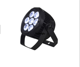 $enCountryForm.capitalKeyWord UK - 6 pieces free shipping led light bar 7x18w 6in1 rgbwa uv par can led par 64 uplighthers