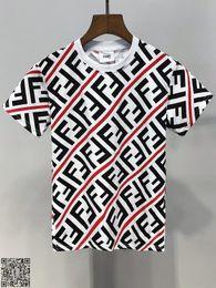Ropa de diseñador para niños Chica Baby Boy Moda Estampado de algodón Ropa de diseñador Diseñador para hombre T-Shirt Marca de moda transpirable Lujo 2E-32