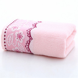 $enCountryForm.capitalKeyWord Australia - Manufacturers wholesale cotton towel 32 stock daily necessities adult men and women wipe face towel hotel