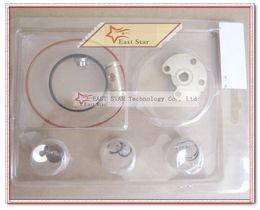 Turbo repair kiT online shopping - Turbo Repair Kit rebuild GT1549V S A6640900880 For SSANG YONG Actyon Kyron D20DT C100 D100 L