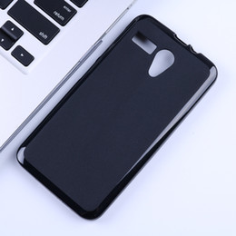 China 1 Pc Lot TPU Gel Back Case Cover For Lenovo A606 Pudding Case Soft Cell Phone Cases+ Ring bracket suppliers