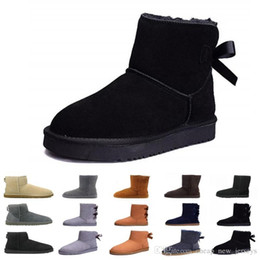 Hand sHaped cHarms online shopping - New Hot WGG Australia Women s Classic tall Boots Womens Snow boots Winter Women Girl Snow Boots leather boot US SIZE