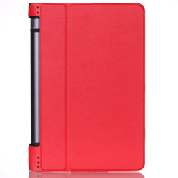China Suitable for Lenovo YOGA TAB3 8.0 850F Castel can support anti-collision sleep function 8-inch PC protective case supplier pc lenovo suppliers