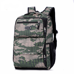 e543090f17a waterproof children School bags Boys Camouflage Backpack schoolbags kids  travel backpack school laptop Casual Rucksack