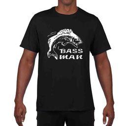 Brand Fishing Lures Australia - Brand T Shirt 2018 Fashion Cotton Crew Neck Bass Man Funny Fish Humor Fish Vacation Fresh Water Lure Mens T-Shirt Short