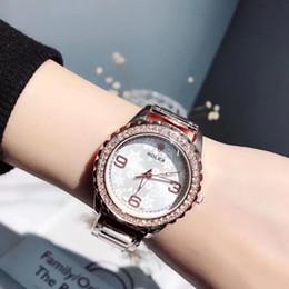 Marca de Moda luxury12 Homens ou Mulheres Relógio Mecânico de Quartzo Relógios mens womens Casais de Couro ou Aço banda relógios relógios Atacado