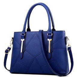 $enCountryForm.capitalKeyWord Australia - 2017 new women leather handbags female mother package bag hand mother bill of lading shoulder bag women bag+Small bag N51106 M40157