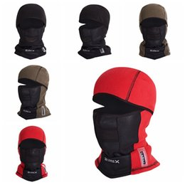 $enCountryForm.capitalKeyWord Australia - Winter Face Mask Cap Thermal Fleece Ski Mask Face Snowboard Shield Hat Cold Headwear Cycling Face Mask Fiter Scarf