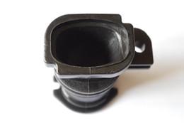 $enCountryForm.capitalKeyWord Australia - 3 X Air intake manifold ( Square mouth ) for Husqvarna 362 365 371 372X Chainsaw replacement exhaust manifold