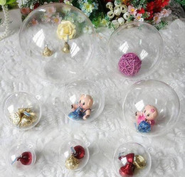 Fillable Ornament Balls Australia | New Featured Fillable Ornament