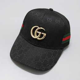 $enCountryForm.capitalKeyWord NZ - Designer Dad polo Hats Baseball Cap For Men And Women Famous Brands Cotton Adjustable Skull Sport Golf Curved Hat 331