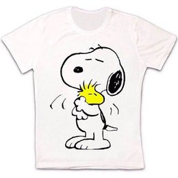 b79886a6 Snoopy Shirts Australia - Snoopy Peanuts Cartoon Happy Cute Retro Vintage  Hipster Unisex T Shirt 2108