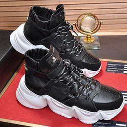 $enCountryForm.capitalKeyWord NZ - Fashion Men Casual Shoes Sneakers Chaussures pour hommes with Origin Box Hi-Top Sneakers Monster 0.2 Mens Shoes Footwears Fast Delivery