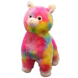 1pc 60cm Lovely Rose Bear Plush Animals Doll Toys Valentine Gifts Birthday Gifts Festival Presents Dolls & Stuffed Toys