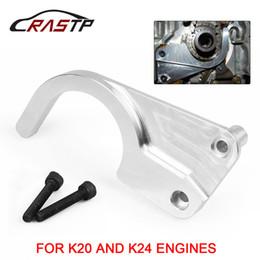 RASTP - Guida catena di distribuzione in alluminio per K Series Honda Acura RSX Civic Si K20 K24 KJ RS-SFN050 in Offerta