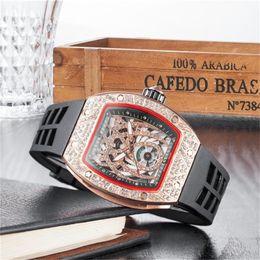 $enCountryForm.capitalKeyWord Australia - New style Fashion Rhinestone Diamond inlay Clock dial Quartz 33tches Silica gel 33tchband Men's Women's Quartz 33tches Free Shipping 33 33
