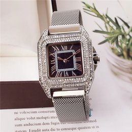 sparkling watches UK - 2019 Luxury Top VK automatic Quartz Watch For women Mens Stainless Steel Wristwatches Strap womens Sports diamond Watches sparkling star