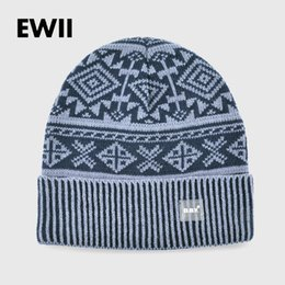 $enCountryForm.capitalKeyWord UK - 2017 New winter hats for men skullies bonnet beanie hat boy winter knitting wool cap men beanies knitted warm caps gorro bone
