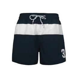 $enCountryForm.capitalKeyWord UK - Beach pants men brand luxury loose fitness running quick-drying shorts summer quarters thin holiday beach vacation tide swimming trunks