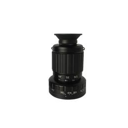 Wholesale KAPKUR Mini Viewfind DSLR Camera Optical Viewfinder For Most Film and TV Formats