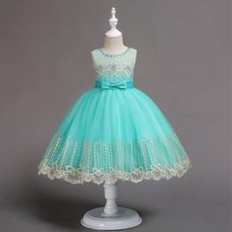 $enCountryForm.capitalKeyWord NZ - New girl princess poncho skirt children's lace dress flower child bow wedding dress