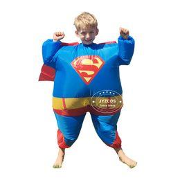 12fb0afecc Alloween costume JYZCOS Inflables Fat Superman Batman Capitán América  Disfraces de Halloween para adultos Fiesta infantil Cosplay Superhero Fancy  Dr ..