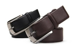 $enCountryForm.capitalKeyWord Australia - High Quality 2019 Luxury men and women Designer Belts Men High Quality Male genuine leather Business Casual Buckle Strap for 105-120 cm