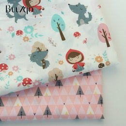 $enCountryForm.capitalKeyWord Australia - buulqo Cotton Sheet Fabric Kids Cotton Patchwork Cloth DIY Sewing Quilting Fat Quarters Material For Baby&Child