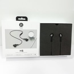 $enCountryForm.capitalKeyWord Australia - B&0 Play H5 Wireless Bluetooth Earphones Wireless Headphones Nice Sound and Comfortable Fit Fast Free Ship