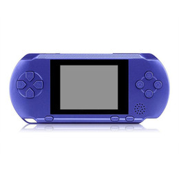 Best Gift For Xmas Australia - 1PCS DHL 16 Bit Handheld Game Console Portable Video Game Player Retro PXP3 2.7 Inch Mini Pocket Gaming Console Best Xmas Gift for Kids