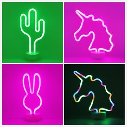 Moon Star Party Supplies NZ - 20 Mode Neon Sign LED Light Lamp Pineapple LED Neon Light Sign for Party Supplies for Girls Bedroom,Christmas GIFT