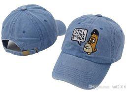 e26b368ece5 2018 Hip hop hat sunscreen cap golf cap summer hats for men and women tide  model bone baseball cap drake 6 god caps