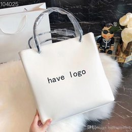 $enCountryForm.capitalKeyWord Australia - Newest style large capacity high quality famous brand designer luxury fashion lady casul shoulder bags women handbags totes hot selling