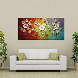 Modern pop art paintings online shopping - hand painted oil painting modern oil painting on canvas abstract painting pop art cheap modern paintings LA1