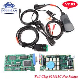 Diagnostic lexia3 online shopping - Lexia3 Lexia Diagnostic Tool With Original Full Chip Serial C PP2000 V25 Lexia V48 Diagbox