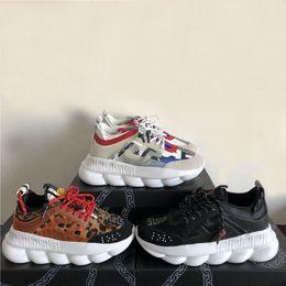 Chaussures de sport de sport à la mode pour hommes et femmes formateur en Solde