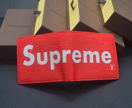 $enCountryForm.capitalKeyWord Australia - Fashion classic Pu leather luxury man wallet short print multi-card position buckle wallet Card package holder card