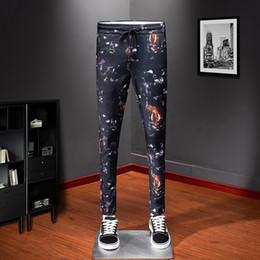 $enCountryForm.capitalKeyWord Australia - Fashion Casual Pants Male Pantalon Homme Size 29-38 New Pattern Men Suit Trousers Dress Pants Streetwear Social Male