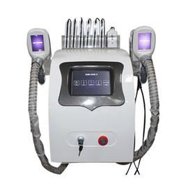 $enCountryForm.capitalKeyWord Canada - 2019 Portable zeltiq cryolipolysis fat freezing slimming machine cryotherapy Ultrasound RF liposuction lipo laser machine CE