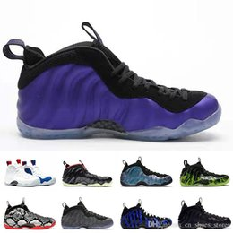 christmas tech 2020 - Eggplant Penny Hardaway men basketball shoes Foam One Vandalized Paranorman Tech Fleece Abalone mens trainers Sports Sne