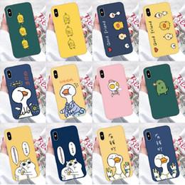 $enCountryForm.capitalKeyWord Australia - Cartoon Quicksand Liquid Bling Glitter Hard PC Phone Cases Cover For iPhone 5s 6 6s Plus 7 8 Plus For iphone X Case