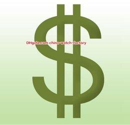 1 $ enlace de pago Para clientes antiguos, repita los enlaces de compra de productos Para productos que no se encuentran en la tienda Agregar envío en venta