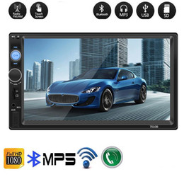 "$enCountryForm.capitalKeyWord Australia - Hot sale 2 din Car Radio 7"" HD Autoradio Multimedia Player 2DIN Touch Screen Auto audio Stereo MP5 Bluetooth USB TF FM Camera"