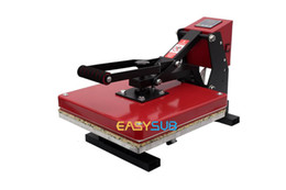 $enCountryForm.capitalKeyWord Australia - 38x38CM High Pressure Heat Press Machine T-shirt Printing Machine Sublimation Printer Phone Case Puzzle Mouse Pad Glass Rock