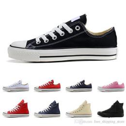 $enCountryForm.capitalKeyWord Australia - 2019 Canvas Sneakers Designer Shoes Top Quality 1970s Black White Navy Blue Red Fashion Men Women Casual Skateboard Shoe