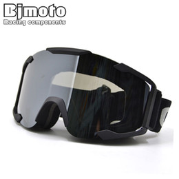 Woman cycling helmets online shopping - Motocross Goggles Glasses Cycling Eye Ware MX Off Road Helmets Goggles Sport Gafas for Motorcycle Dirt Bike Racing Google