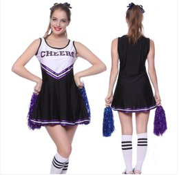 Wholesale basketball cheering cheerleading clothing performance school sports stage performance basketball clothing Body Mechanics Clothing