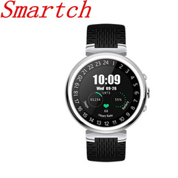 $enCountryForm.capitalKeyWord Australia - Smartch New I6 Smart Watch Android 5.1 OS MTK6580 Quad Core 1.3GHz 2GB 16GB Smartwatch Support Google Play Store Map 3G GPS Wifi