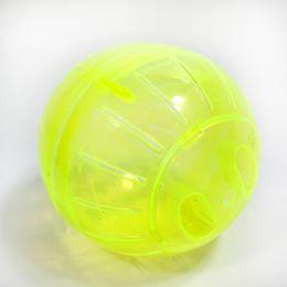 $enCountryForm.capitalKeyWord Australia - Exercise Balls Play Toys Jogging Ball Plastic Pet Rodent Mice Toy Hamster Gerbil Rat Outdoor Lawn Garden Home Office Pet Supplies