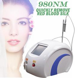 Laser machine best prices online shopping - Best price Vascualr lesion nm diode laser spider veins removal laser diode vascular removal machine good result